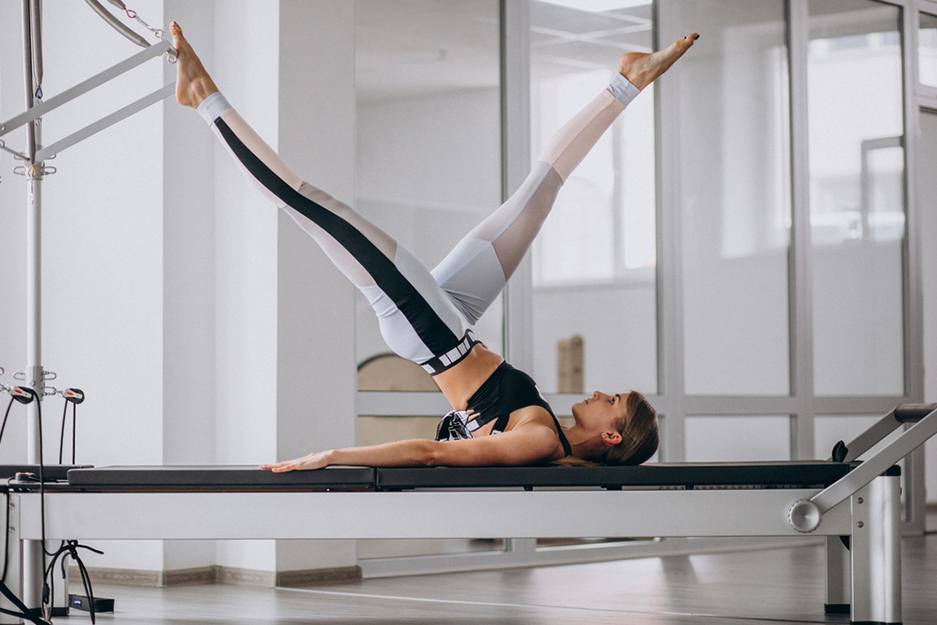 COMPREHENSIVE PILATES CERTIFICATION